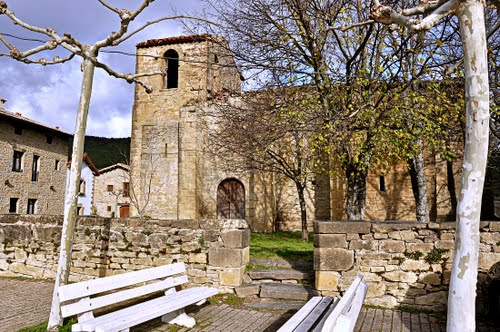 San Facundo (Aldunate)