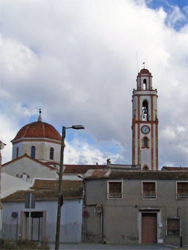 Iglesia-Ceutí (Murcia)