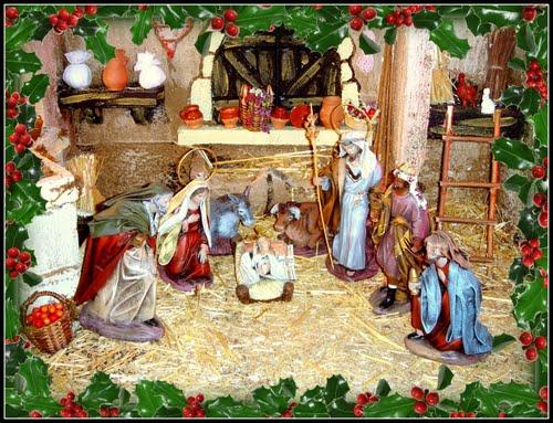 [ n_lorito ] ¡¡Feliz Navidad!!... Para todos los Amig@s de Panoramio