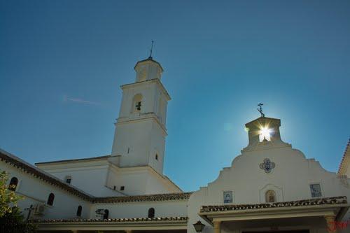 San Calixto, Hornachuelos