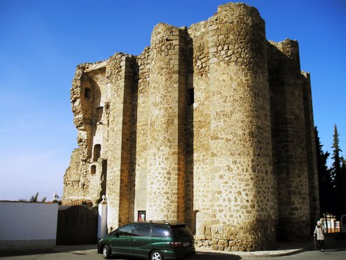 Castillo de Polán