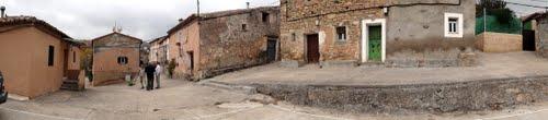 Fuencaliente de Medinacelli