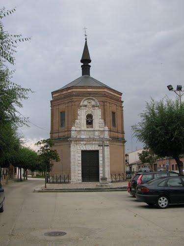 Ermita del santo cristo de las batallas