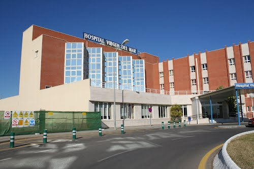HOSPITAL VIRGEN DEL MAR DE ALMERIA