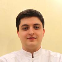 Султанов Камран Сананович