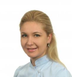 Медведева Евгения Александровна