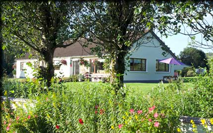 Moher House Bed and Breakfast, Drummin, Westport, County Mayo