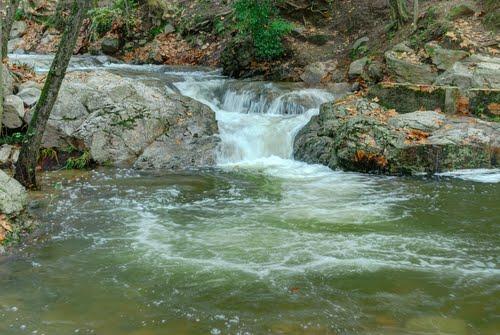 Gualba Parque medioambiental del RACC