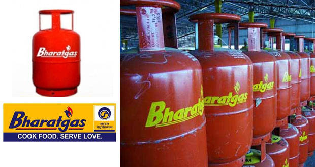 Bharat Gas Booking Online @ ebharatgas.com. Login and Book Now!