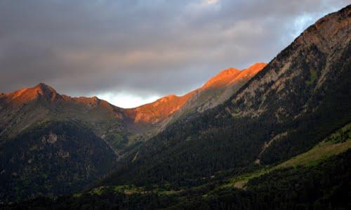 Aneto, Huesca