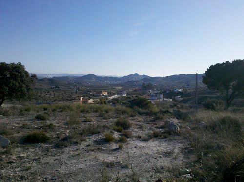 La Hoya de Cantoria