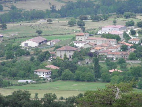 Medianas ( Burgos )