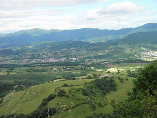 Valle de Mena ( Burgos )