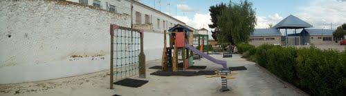 Parque de Los Isidros