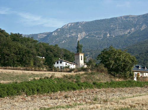 Artavia (Valle de Allín)