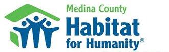 Habitat For Humanity Modern process Plumbing Medina