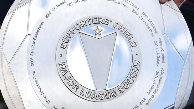 The Supporters' Shield