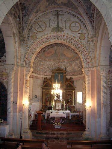 Interior bellisimo (Tabliega)