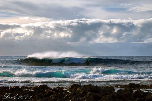 Surf, Punta Blanca, Tenerife