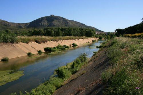 Canal del Daró