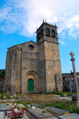 Iglesia de Codosedo/Codesedo