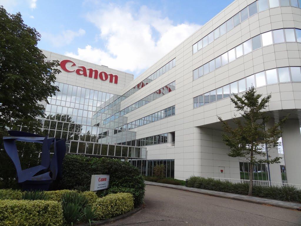 Canon office