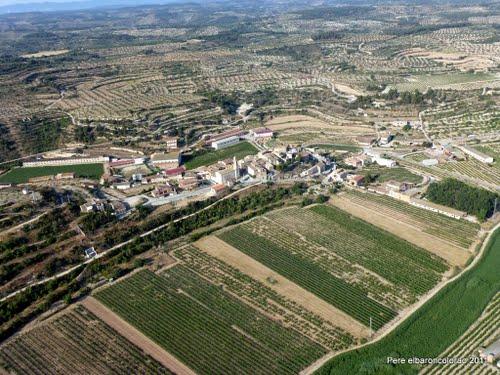 Rocafort de Vallbona