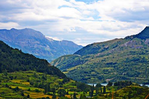 Valle de Tena, (Huesca)