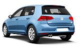 Volkswagen Golf (Mk7)