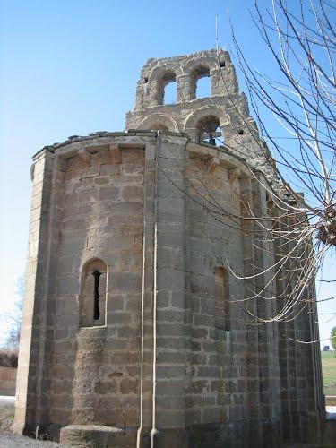 Ermita de San Martín (Piérnigas)