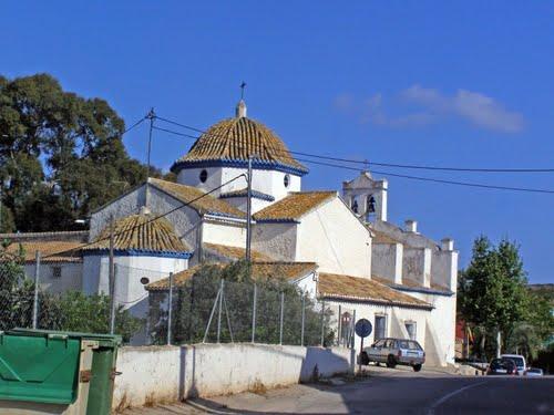 Iglesia-Perín-Cartagena (Murcia)