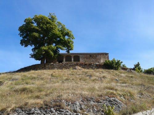 Iglesia de San Felix de Arce -- Región Leonesa