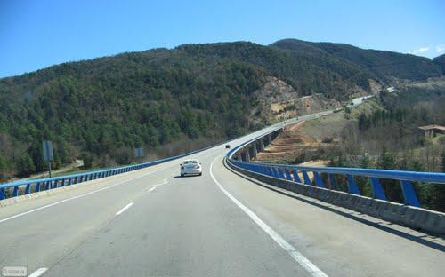 Pont. Catalunya