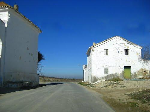 Pilas de Algaida. marzo de 2012