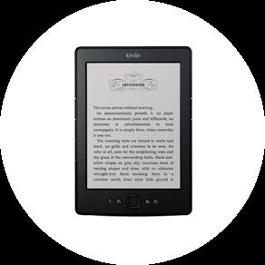 Early access to e-books