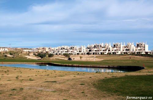 Corvera Country Club