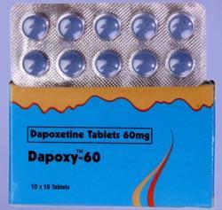 Dapoxy - Dapoxetine 60mg