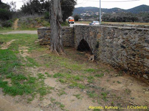 Pont de la Creu