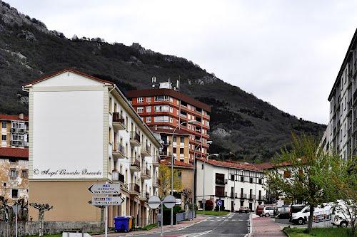 Irurtzun, Navarra.
