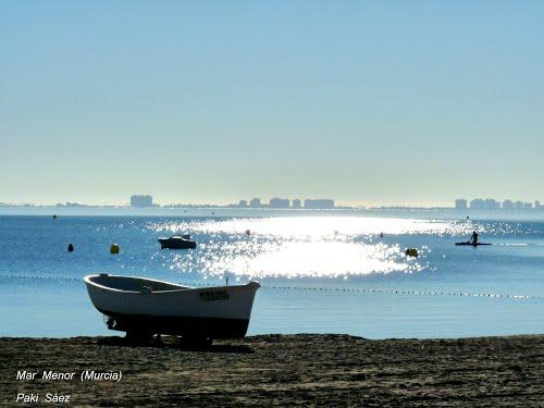 <<Esta foto fué seleccionada para el tiempo de tve el dia 28-12-2012 >> ( Santiago de La Ribera ) <<This photo was selected for the weather program on tve, 2012-12-28 >>