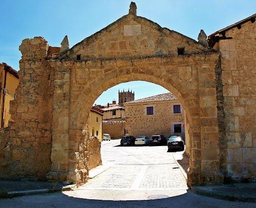 Gumiel de Izán - Burgos