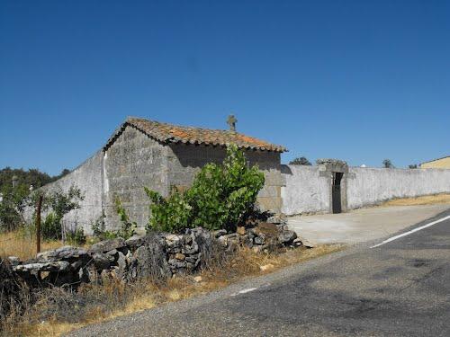 Cementerio de Fornillos, Zamora