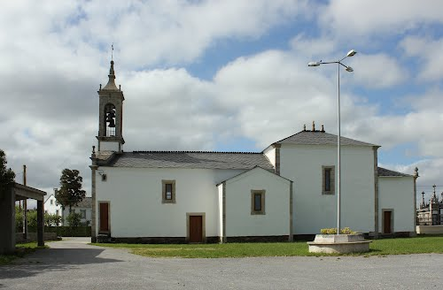 Iglesia de Goá-II