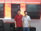 鸿全音响携手西玛克,共同打造柳州音响市场 (5)