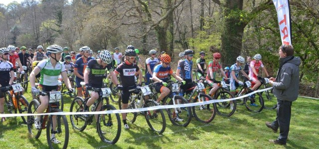 BXC Round 2 Newnham Park, Plymouth by Mark Harvey Last weekend saw our development team riders off on their travels again as the guys headed off to race the second [?]