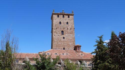 Torre-Palacio de Aldealseñor, siglos XIV-XVI.