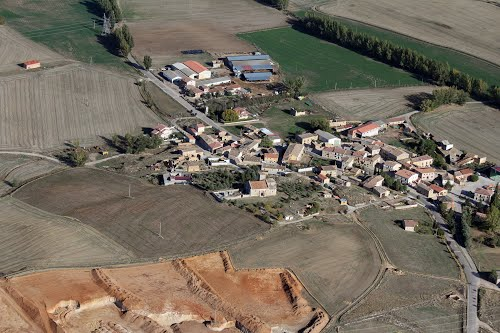 Vista aérea de Villaldemiro