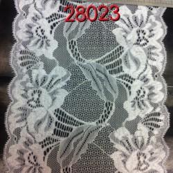 批发零售 锦氨蕾丝花边 针织服装蕾丝电脑花边