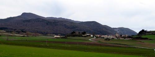 PAYUETA y Sierra de Toloño