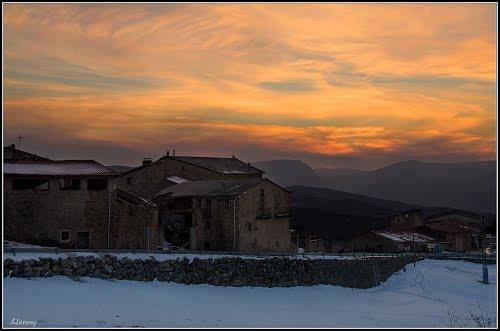 Artedó (Ortedó) - Alt Urgell - Lleida
